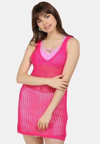 MYMO Kleid in Pink
