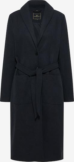 DreiMaster Klassik Mantel in ultramarinblau, Produktansicht