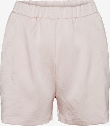 OW Intimates Shorts 'OFELIA' in Pink