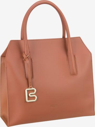 BREE Handtasche ' Cambridge 14 ' in cognac, Produktansicht