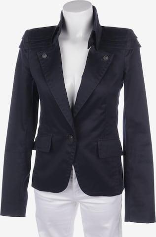 DRYKORN Jacket & Coat in XS in Blue
