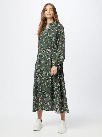 InWear Kleid 'Barbel' in Grün