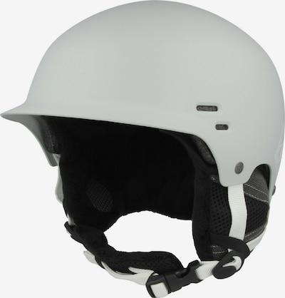 K2 Helm ' Thrive ' in hellgrau / schwarz, Produktansicht