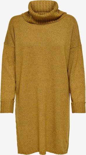 JDY Kleid 'Tyra' in senf, Produktansicht