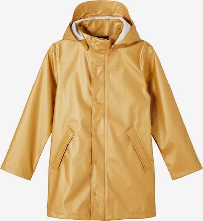 NAME IT Mantel in gold, Produktansicht