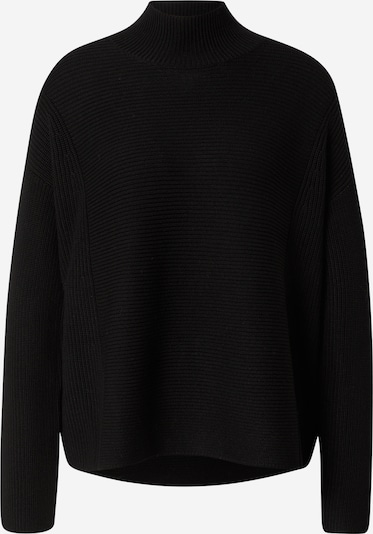 HUGO Sweater 'Sosota' in Black, Item view
