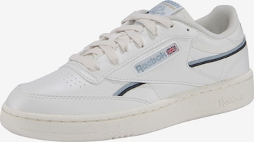 Reebok Classics Sneaker 'Club C 85 Vegan' in Weiß