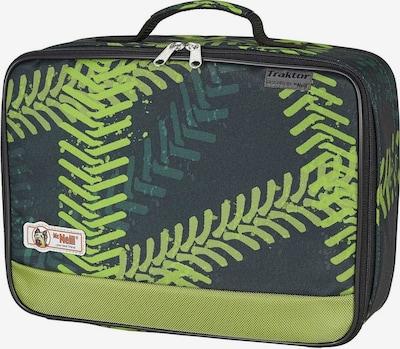 MCNEILL Tas in de kleur Groen / Olijfgroen / Donkergroen, Productweergave