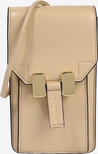 Išmaniojo telefono dėklas 'Romy' iš Maison Hēroïne , spalva - smėlio, Prekių apžvalga