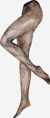 Swedish Stockings Strumpfhose 'Frida' in Schwarz