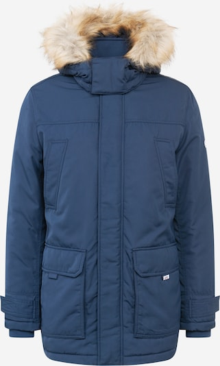 TOMMY HILFIGER Winter parka in dark blue, Item view