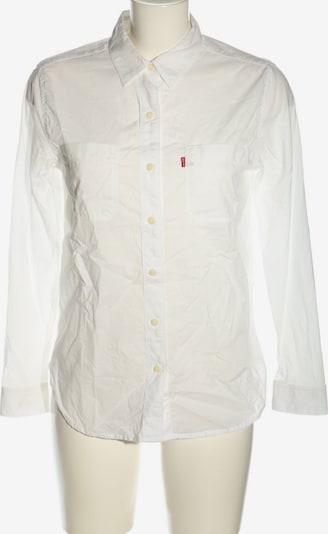 LEVI'S Langarmhemd in XS in weiß, Produktansicht