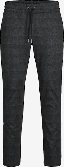 JACK & JONES Hose in schwarz / weiß, Produktansicht