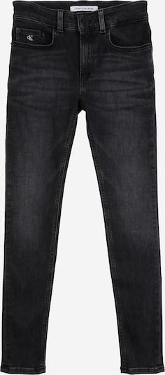 Calvin Klein Jeans in black denim, Produktansicht