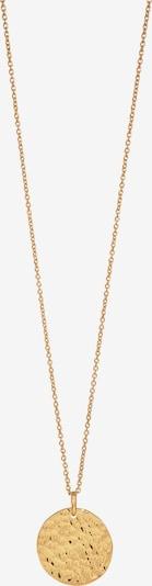 Nordahl Jewellery Chaîne 'Two-Sided52' en or, Vue avec produit