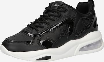 GUESS Sneakers in Black