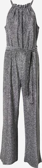 PIECES Jumpsuit 'PCRina' en gris oscuro / plata, Vista del producto