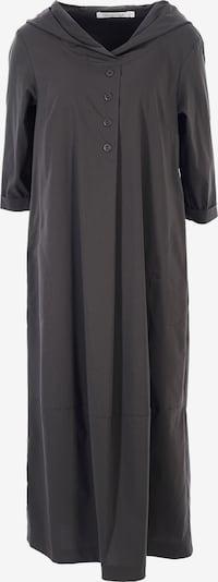 HELMIDGE Kleid in dunkelgrau, Produktansicht