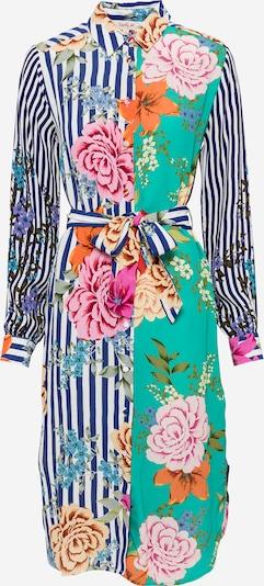 Derhy Kleid 'SOURIRE' in mischfarben, Produktansicht