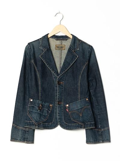 LEVI'S Jeansjacke in M in nachtblau, Produktansicht