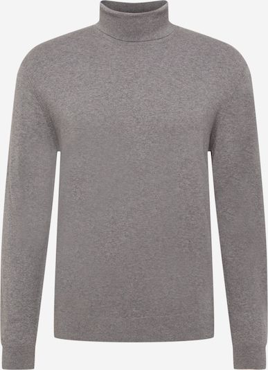 UNITED COLORS OF BENETTON Pullover in grau, Produktansicht