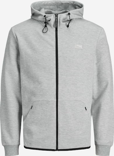 JACK & JONES Bluza rozpinana 'AIR' w kolorze szarym, Podgląd produktu