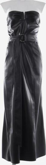 Nanushka Kleid in XS in schwarz, Produktansicht