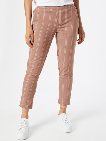 ZABAIONE Chino-püksid 'Marion', värv pruun