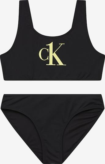 Calvin Klein Swimwear Bikini in de kleur Zwart, Productweergave