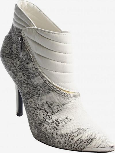 Supertrash Ankle Boots in 37 in schwarz / weiß, Produktansicht