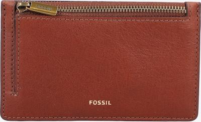 FOSSIL Schlüsseletui 'Logan' in braun, Produktansicht