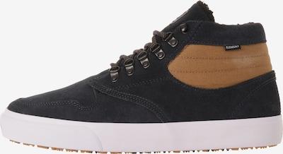 ELEMENT Sneaker in braun / grau, Produktansicht