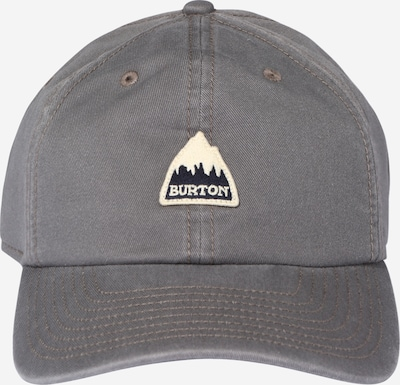 BURTON Cap in hellbeige / basaltgrau / schwarz, Produktansicht