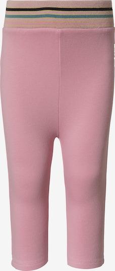 STEIFF Leggings in grün / rosa / schwarz, Produktansicht