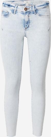 River Island Jeans in de kleur Lichtblauw, Productweergave