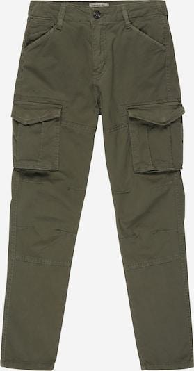 OVS Pantalón en verde oscuro, Vista del producto