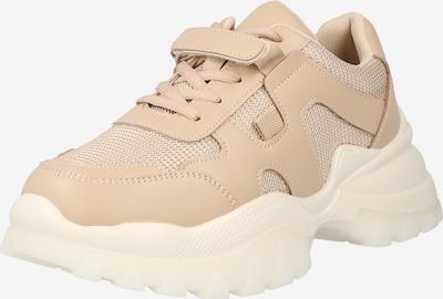 Sneaker low NA-KD pe bej, Vizualizare produs