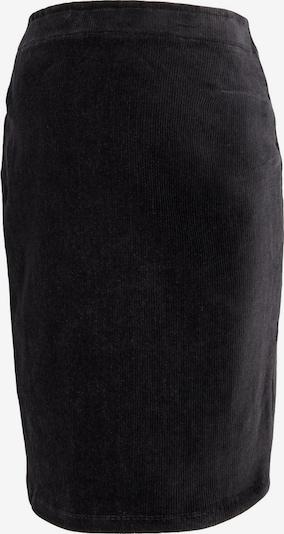 MAMALICIOUS Jupe en noir, Vue avec produit