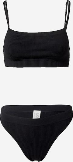 Cotton On Soupravy prádla - černá, Produkt