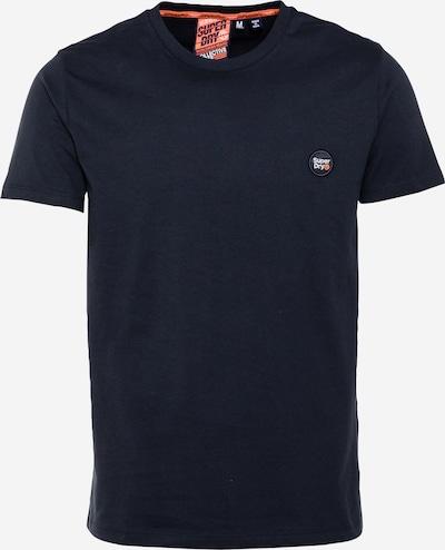 Superdry Koszulka 'COLLECTIVE' w kolorze granatowym, Podgląd produktu