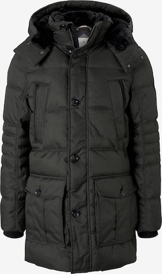 TOM TAILOR Winterparka in de kleur Zwart, Productweergave