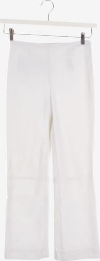 Orwell Hose in S in weiß, Produktansicht