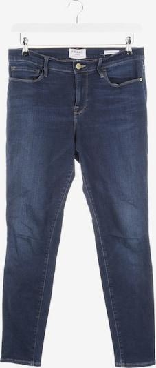 Frame Jeans in 31 in dunkelblau, Produktansicht