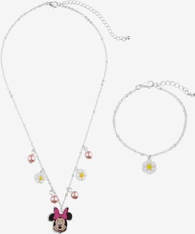 Six Sieraden in de kleur Rosa, Productweergave