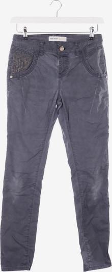 MOS MOSH Jeans in 26 in dunkelgrau, Produktansicht