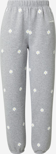 LOCAL HEROES Trousers 'DAISY' in Grey / Mixed colours, Item view