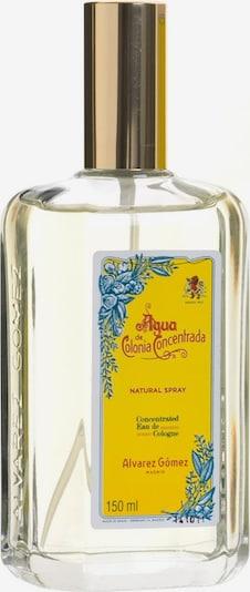 Alvarez Gomez Fragrance in Yellow / Transparent, Item view