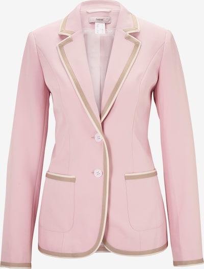 heine Hosenanzug in rosa, Produktansicht