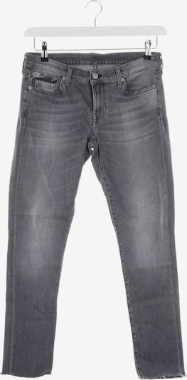 7 for all mankind Jeans in 27 in grau, Produktansicht