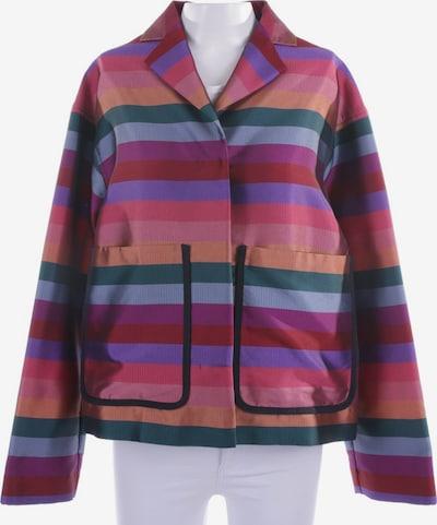 Odeeh Blazer in S in mischfarben, Produktansicht